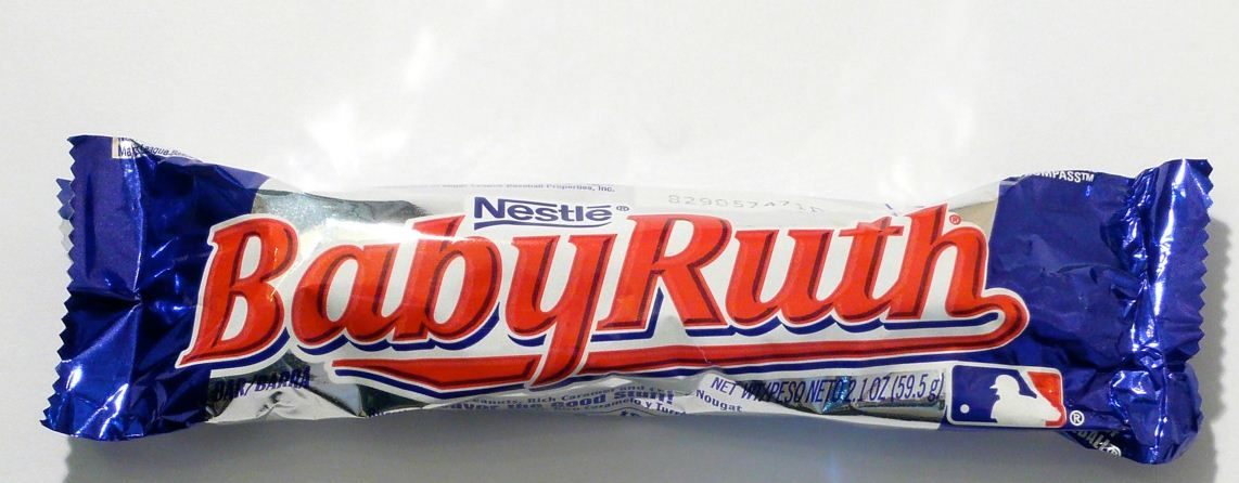baby-ruth-top-popular-selling-candy-bars-in-the-world-2017