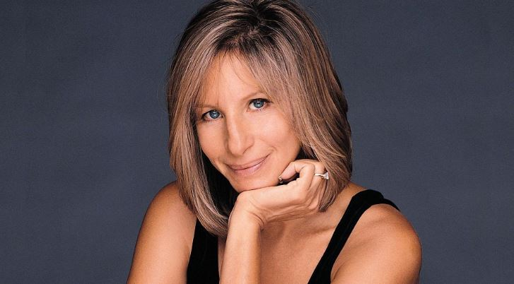 Barbra Streisand Top 10 Richest Female Singers 2017