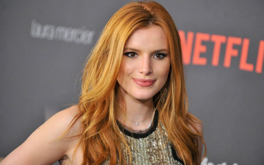 bella thorne, Top 10 Richest Teens in The World 2017