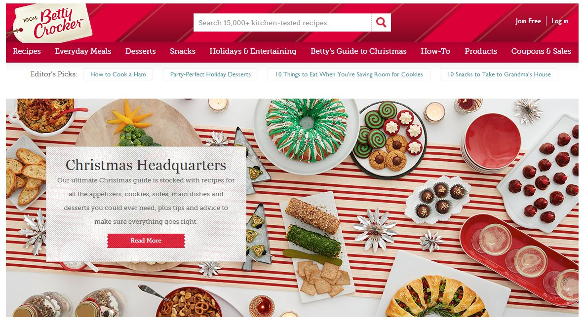 betty-crocker-top-10-most-popular-best-food-and-recipe-websites-2017
