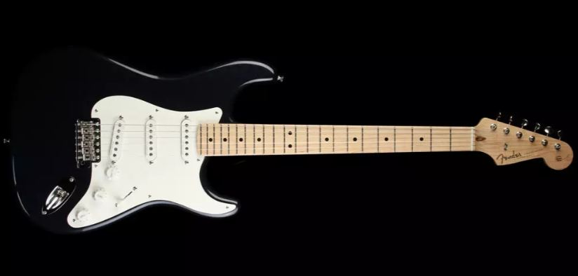 blackie-stratocaster-eric-clapton-top-10-best-and-popular-expensive-guitar-brand-2018