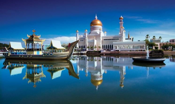 brunei-top-most-richest-asian-countries-2017