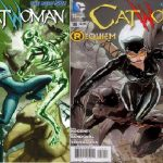 Top 10 Hottest Comic Book Females in The World