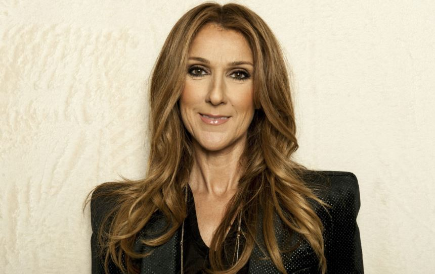 CELINE DION Top Most Famous Selling Music Artists 2018