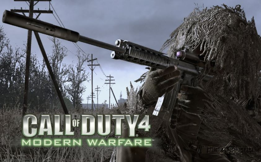 call-of-duty-4-modern-warfare-the-best-and-famous-xbox-360-games-2018