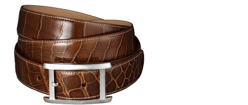 cartier-crocodile-leather-and-palladium-belt-top-most-expensive-belts-ever-in-the-world-2017