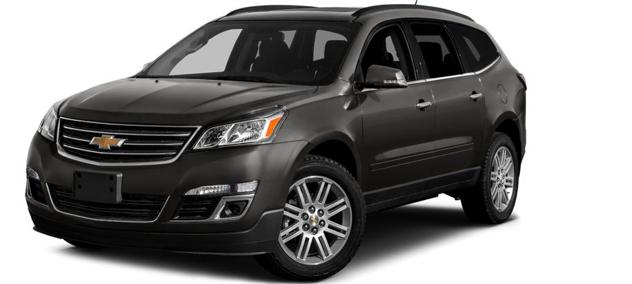 chevrolet-traverse-top-10-fastest-suvs-in-the-usa-2017