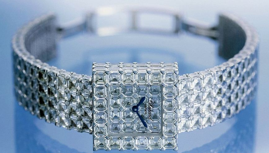 chopard-super-ice-cube-the-top-famous-expensive-mens-watches-in-the-world-2018