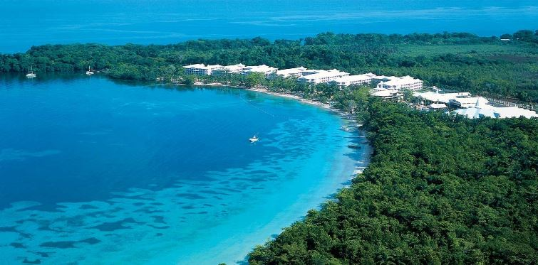 Clubhotel Riu Negril, Jamaica Top Most Cheapest Resorts in The World 2017