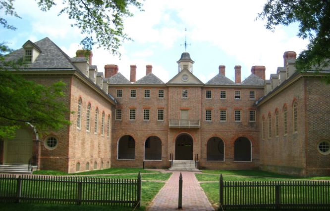 College of William & Mary Top 10 Most Beautiful Colleges of The World 2017