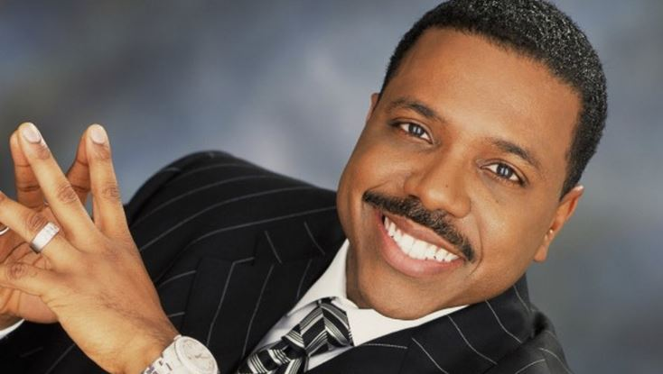 Creflo Dollar Top Popular Richest Preachers in The World 2019