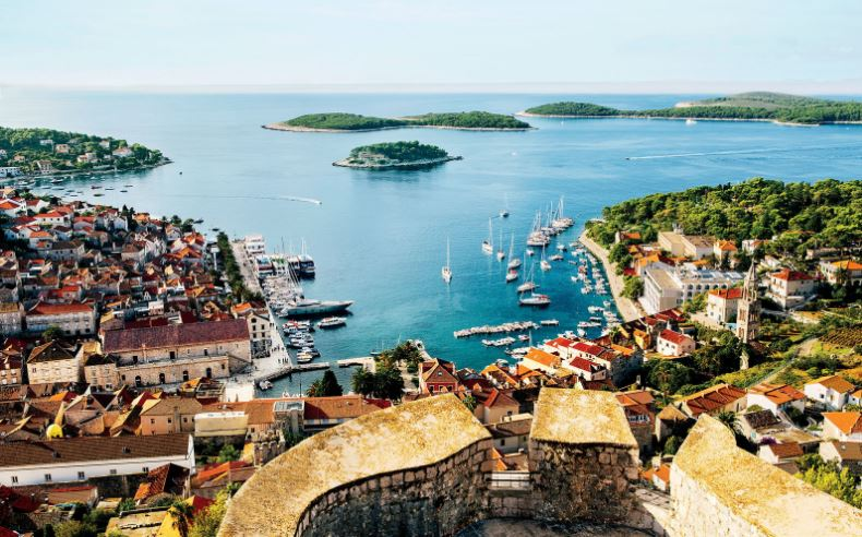 Croatia Top Most Beautiful Countries in Europe 2017