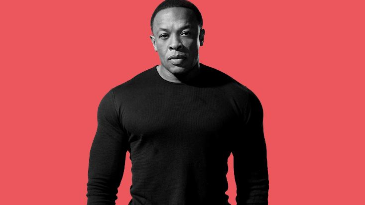 DR. DRE Top Most Popular Selling Recording Artists Of All Time 2018