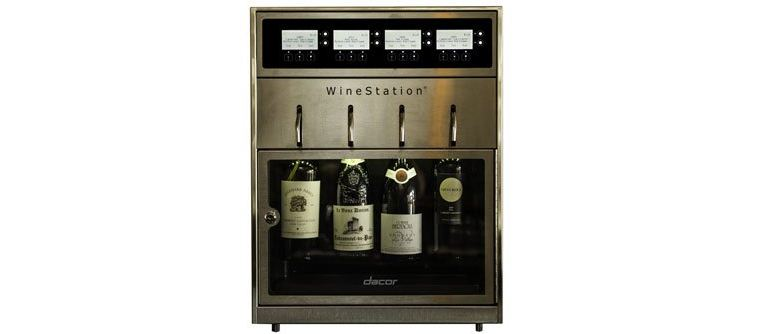dacor-discovery-wine-station-top-popular-expensive-kitchen-gadgets-in-the-world-2017