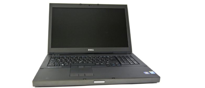 Dell mobile Precision M6800 Top Most Famous Expensive Laptops in The World 2018