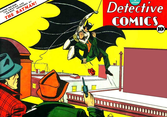 detective-comics-27-top-expensive-comic-books