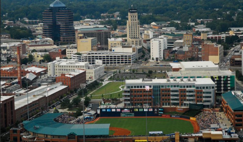 Durham-Chapel Hill, NC Top Most Richest Cities in USA 2018