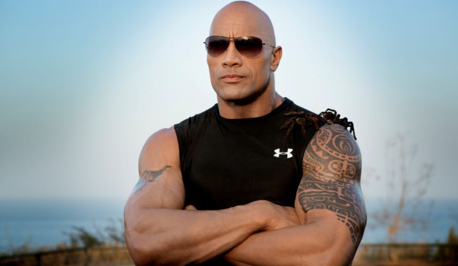dwayne-johnson-top-most-famous-highest-paid-successful-hollywood-actors-2019