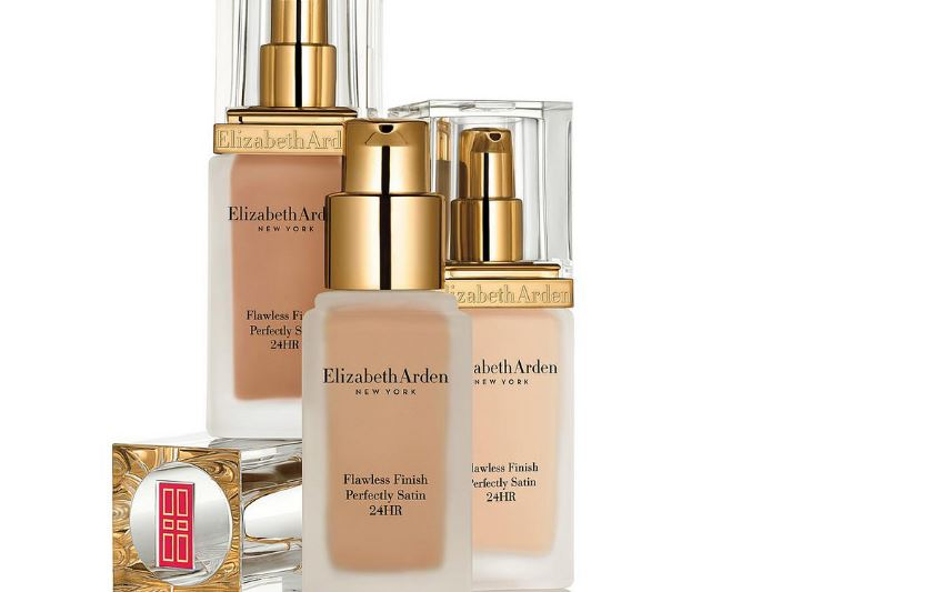 ELIZABETH ARDEN INC Top Most Famous Expensive Makeup Brands in The World 2018