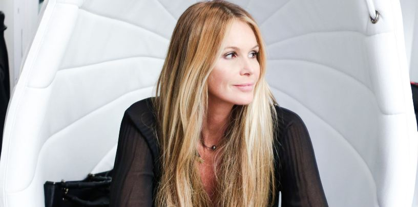 elle macpherson, Top 10 Richest Models in The World 2018