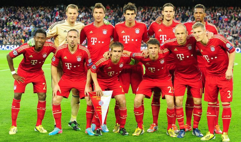 football-club-of-bayern-munich-top-most-famous-expensive-football-teams-in-the-world-2019