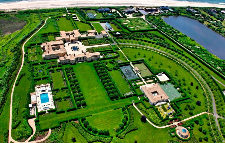 Biggest House In The World 2016 world's top 10 most expensive houses 2017