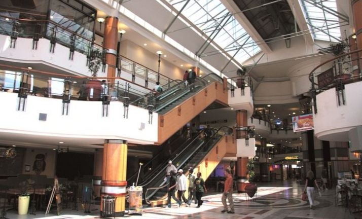 fourways-mall-top-most-popular-largest-malls-in-south-africa-2018