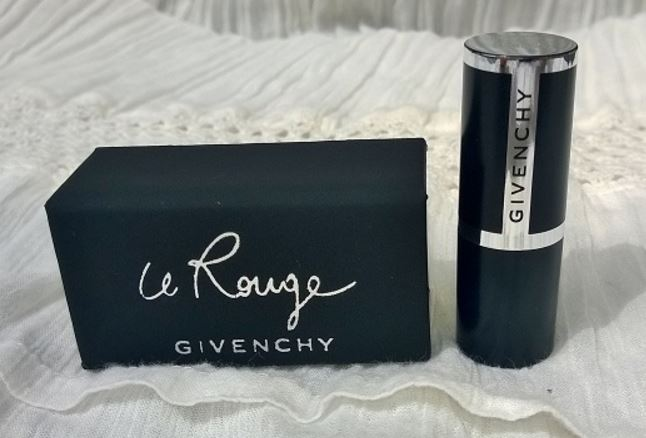 GIVENCHY LE ROUGE ROSE DRESSING LIPSTICK