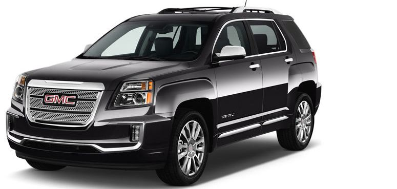 gmc terrain, USA's Top 10 Best Selling SUV's Brands 2017 2017