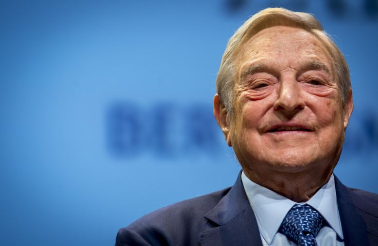 George Soros Top Most Popular Highest Paid- Successful Hedge Fund Managers 2018