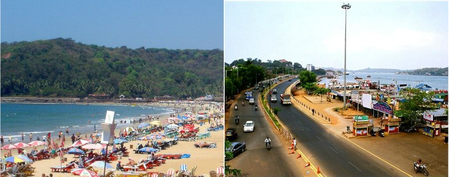 goa-top-10-most-popular-states-in-india-2017