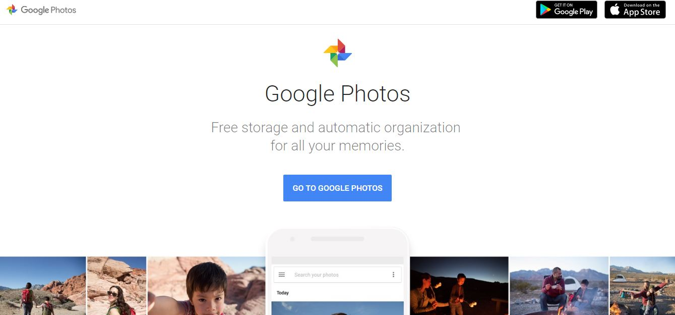 google-photos-top-most-famous-best-photo-sharing-websites-2018
