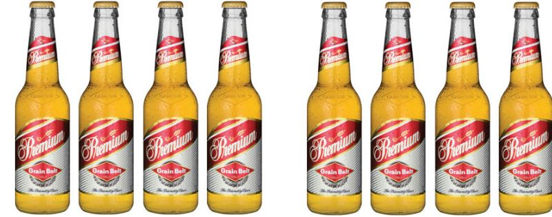 Grain belt premium Top Most Famous Cheapest Beers Brands in The World 2017