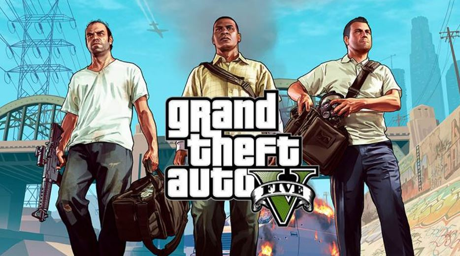 grand theft auto v, Top 10 Best Selling Most Popular Xbox 360 Games in The World 2019
