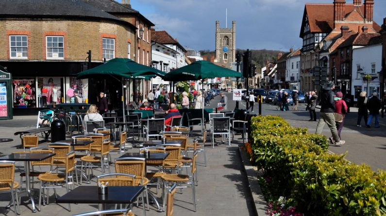 henley-on-thames-top-famous-richest-villages-in-england-2019