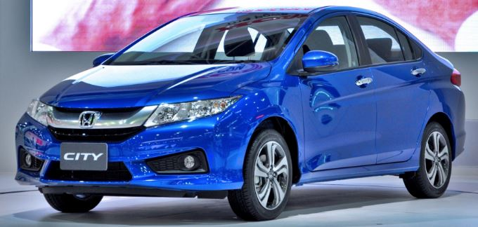 honda-city-top-most-famous-cheapest-sedan-cars-2018