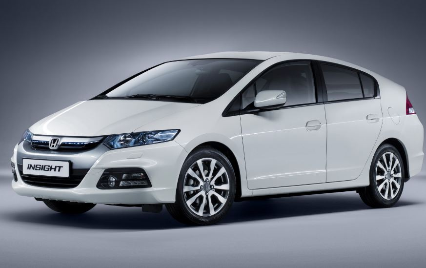 honda-insight-top-famous-cheapest-hybrid-cars-in-the-world-2019