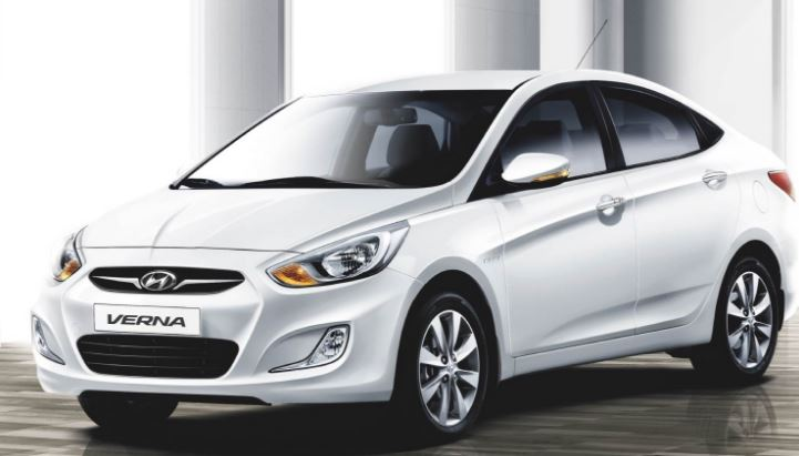 hyundai-verna-top-most-popular-cheapest-sedan-cars-2018