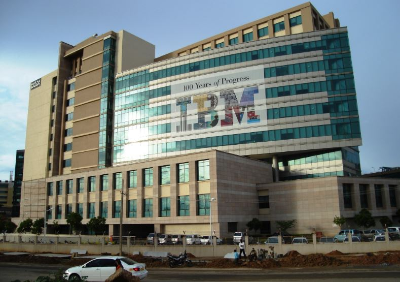IBM Top Famous Largest Tech Companies in The World 2019