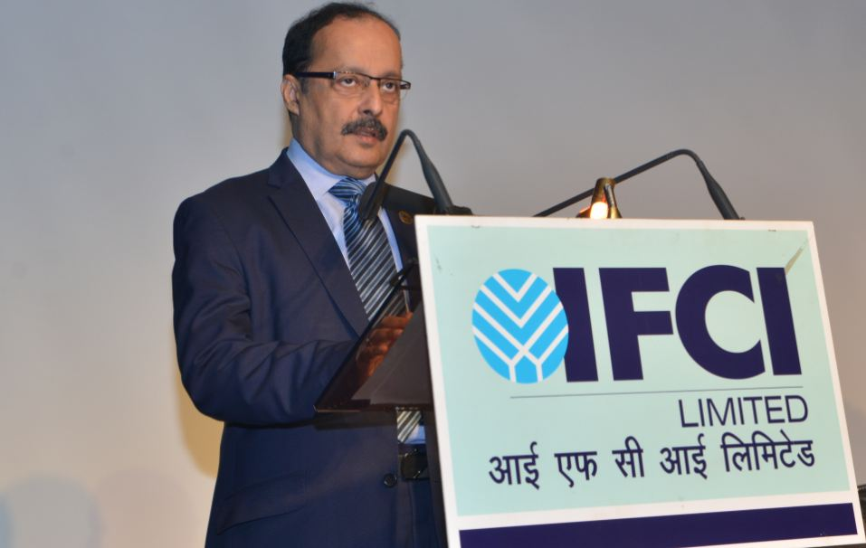 ifci ltd, Top 10 Best Financial Companies in India 2017