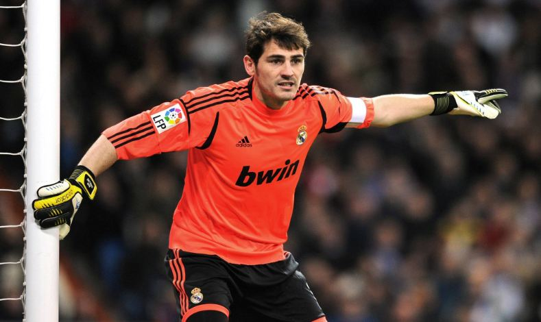 iker-casillas-top-most-popular-highest-paid-goalkeepers-in-the-world-2018