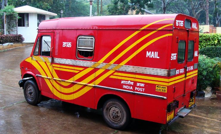 Best Courier Services Companies in India