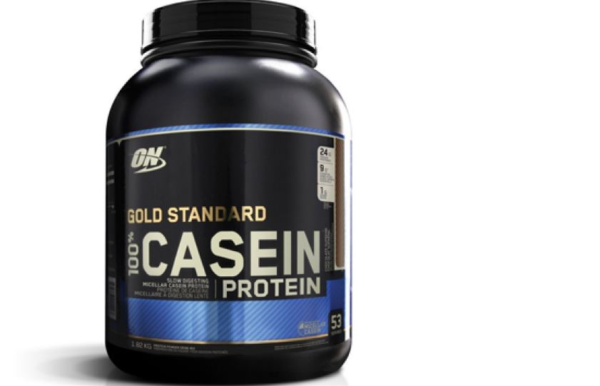 Ideal Nutrition Casein Protein Top Famous Selling Supplements Dietary 2019