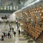 Top 10 Busiest Airports in India