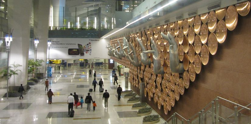 indira-gandhi-international-airport-top-famous-busiest-airports-in-india-2019
