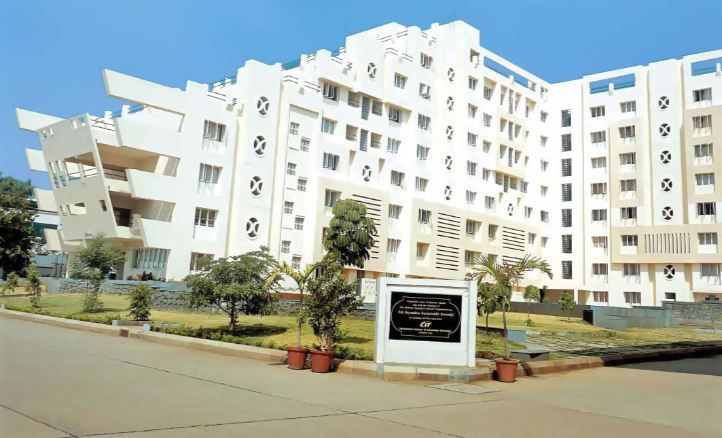 International Institute of Information Technology, Pune, Top 10 Best Engineering Colleges in Maharashtra 2019