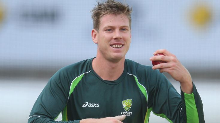 james faulkner, Top 10 Richest Cricketers of Australia 2019