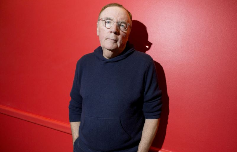 james-patterson-top-most-popular-highest-paid-celebrities-2018