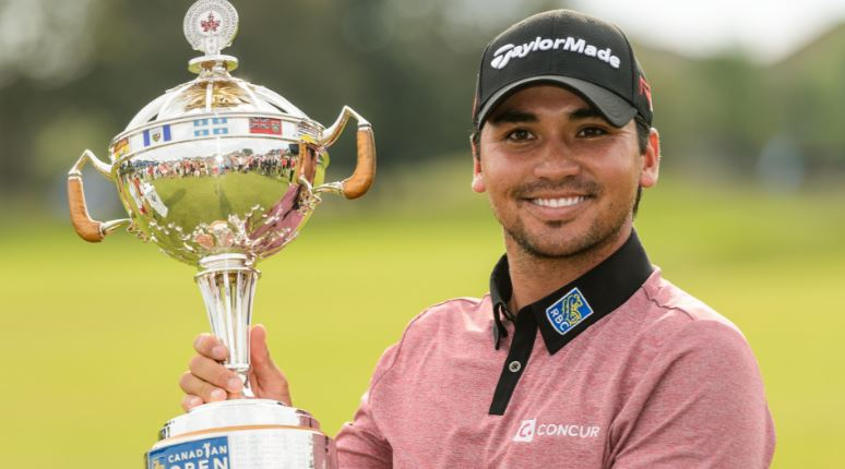 Jason day Top Most Popular Highest Paid- Successful Golfers 2018