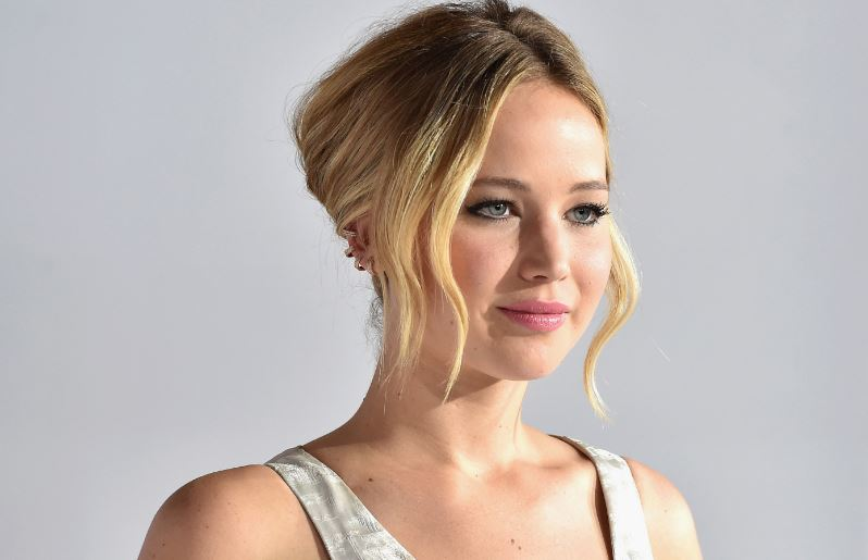Jennifer Lawrence Top Popular And Sexiest Young Female Celebrities 2019
